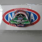 2015 NHRA Event Pin Bristol
