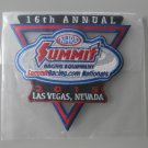 2015 NHRA Event Patch Las Vegas Spring Race