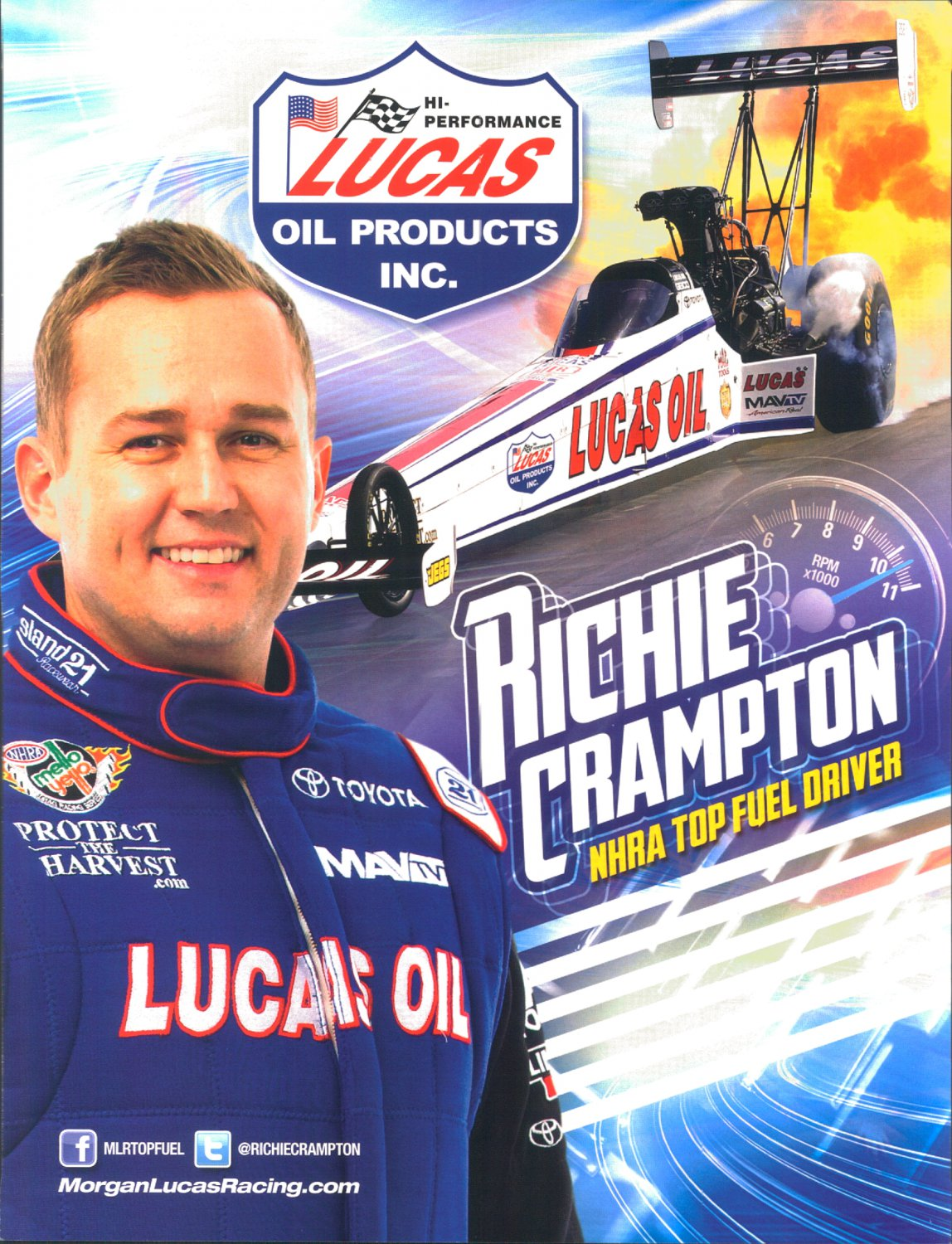 2015 NHRA TF Handout Richie Crampton (version #2)