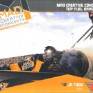 2015 NHRA TF Handout JR Todd (Mad Creative Concepts)