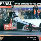 2015 NHRA TF Handout JR Todd (Optima)