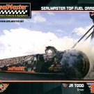 2015 NHRA TF Handout JR Todd (Sealmaster)