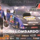 2015 NHRA AFC Handout John Lombardo (version #2)