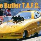 2015 NHRA AFC Handout Wayne Butler
