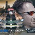 2004 NHRA PM Handout Mike Ashley (version #2)