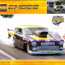 2004 NHRA PM Handout Charles Carpenter
