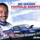 2004 NHRA PM Handout Harold Martin