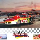 2004 NHRA PM Handout Billy Harper