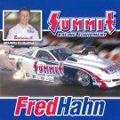 2004 NHRA PM Handout Fred Hahn
