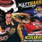 2007 NHRA PM Handout Matt Hagan