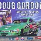 2015 NHRA AFC Handout Doug Gordon