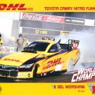 2016 NHRA NFC Handout Del Worsham (version #4)