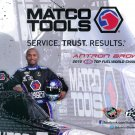 2015 NHRA TF Handout Antron Brown (version #2)