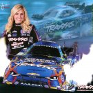 2016 NHRA NFC Handout Courtney Force
