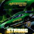 2016 NHRA PS Handout Aaron Strong