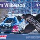 2016 NHRA NFC Handout Tim Wilkerson