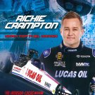 2016 NHRA TF Handout Richie Crampton