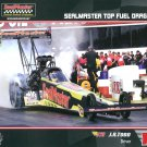 2016 NHRA TF Handout J.R. Todd (version #4) 9 Wins 17 Finals