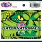 2010 NHRA Event Decal Gainesville