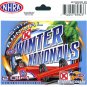 2014 NHRA Event Decal Pomona Winternationals