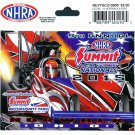 2015 NHRA Event Decal Norwalk