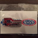 2002 NHRA Event Pin Chicago