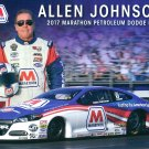 2017 NHRA PS Handout Allen Johnson