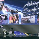 2017 NHRA TAD Handout Ashley Sanford wm