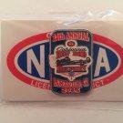 2015 NHRA Event Pin Bakersfield CHRR