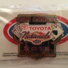2015 NHRA Event Pin Las Vegas Fall Race (version #2)