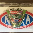 2017 NHRA Event Pin Gainesvile TEC