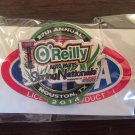 2014 NHRA Event Pin Houston (version #2)