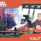 2017 NHRA TF Handout Doug Kalitta (version #2)