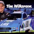 2017 NHRA FC Handout Tim Wilkerson