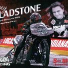 2017 NHRA PSB Handout Joey Gladstone