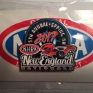2017 NHRA Event Pin Epping