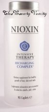 Nioxin Intensive Therapy Recharging Complex 90 caplets