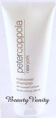 Peter Coppola New York Makeover Shampoo
