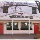 Alteri's Restaurant Postcard, Clinton, NY 50 Postcards for $15.00