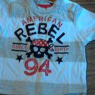 Old Navy baby boy's shirt 0-3 mos
