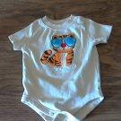 Garanimals baby boy's garfield bodysuit 3-6 mos