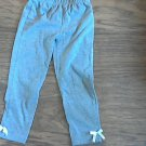 3T toddler girl's gray pant