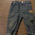 Baby boy's blue pant 3/6 mos