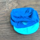 Baby boy's blue hat 3-6 mos