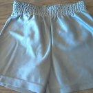 Garanimals baby boy's gray elastic waist short 12 mos
