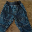 Garnimals baby boy's denim  pant 3-6 mos