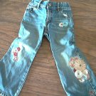 Old Navy toddler girl's denim pant 3T