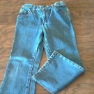 Place Jeans girl's denim stretch pant size 6x/7