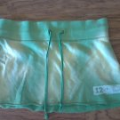 Old Navy girl's green skirt size small