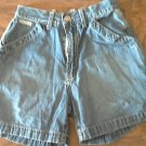Lucky Brand woman's denim short size 2/26